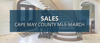 Sales - Cpae May County MLS Search
